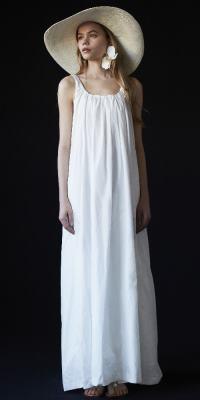 THE SURREY - ザ・サリィ | 個性的なビックルックススタイルのボリュームドレス。(2015/07/13)