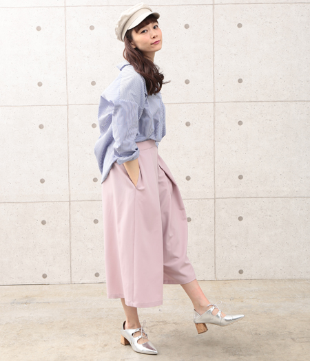 ViS - ビス | Sweet4月号掲載style(2017/03/14)