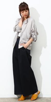 ViS - ビス | 春羽織りスタイル(2017/05/02)