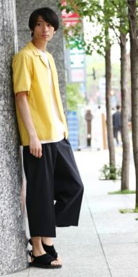 JUNRed - ジュンレッド | 【JUNRed】夏前におすすめシャツスタイリング Vol.2(2017/05/29)
