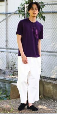 JUNRed - ジュンレッド | 【JUNRed】ワイドパンツコーデ Vol.6(2017/06/19)