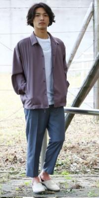 JUNRed - ジュンレッド   【JUNRed】着るのが待ち遠しいアウターコーディネートVol.1(2017/07/18)