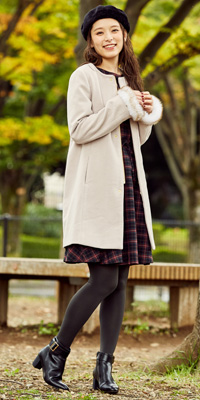 ROPÉ PICNIC - ロペピクニック   OUTER COLLECTION(2017/11/15)