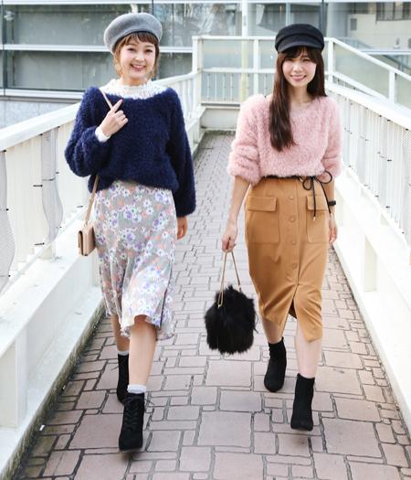 ViS - ビス | ViS 北千住ルミネ店(2017/11/27)