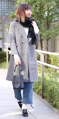 ViS - ビス | VIS 池袋ルミネ店(2017/12/29)