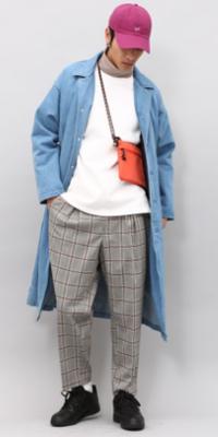 JUNRed - ジュンレッド   【JUNRed】毎年人気の高いデニムマキシが今季も到着!(2018/01/15)