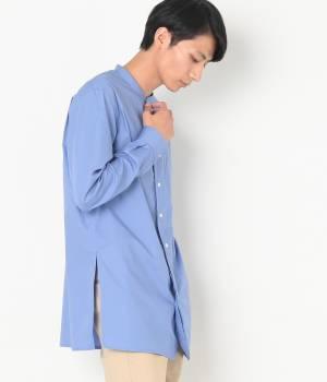 LE JUN MEN - ル ジュン メン   ブロードバンドカラーシャツ