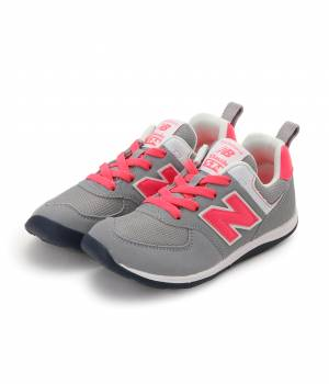 ROPÉ PICNIC KIDS - ロペピクニック キッズ | 【ROPE' PICNIC KIDS】【NEW BALANCE】KS574BGI