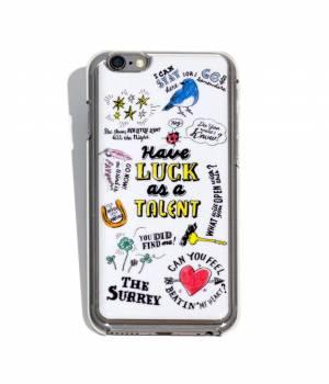THE SURREY - ザ・サリィ | 【naohiga×THE SURREY】iPhone CASE Lucky Motif