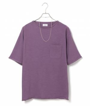 JUNRed - ジュンレッド | 【先行予約】スラブカットオフTシャツ