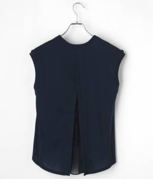Adam et Ropé FEMME - アダム エ ロペ ファム | UV加工デザインフレンチTシャツ