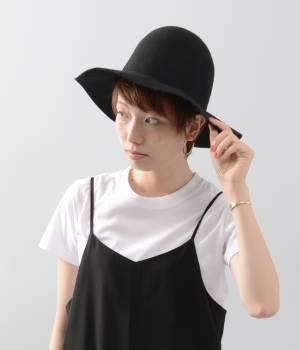 LE JUN WOMEN - ル ジュン  ウィメン | 【REBECCA】flared hat
