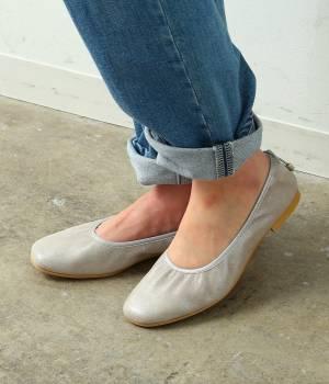 LE JUN WOMEN - ル ジュン  ウィメン | 【Bisue Ballerinas×LE JUN】別注BALLET SHOES