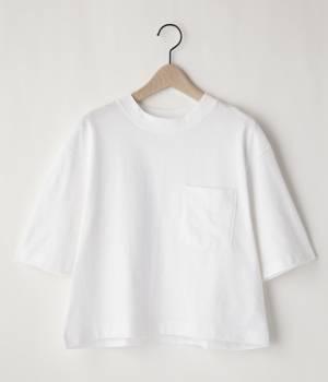 Adam et Ropé FEMME - アダム エ ロペ ファム   【今だけ!セールOFF率からさらに10%OFF】ビッグスリーブTシャツ