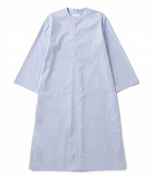 ADAM ET ROPÉ FEMME - アダム エ ロペ ファム | FEMME&HOMME 【 ilk ADAM ET ROPE'】SHIRTS DRESS