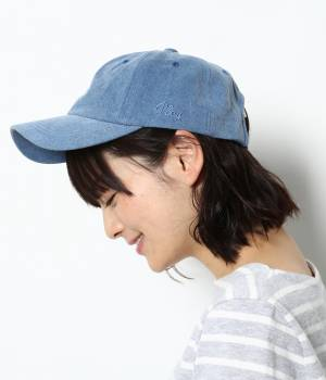 Adam et Ropé Le Magasin - アダム エ ロペ ル マガザン | 【今だけ!WEB店舗限定10%OFF】ピグメントキャップ