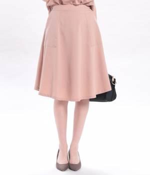 ViS - ビス | 【セットアップ対応商品】アウトポケットフレアースカート