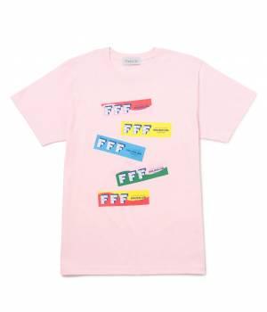 Bonjour Girl - ボンジュールガール | 【FFF×Bonjour Girl】PEZ PRINT TEE