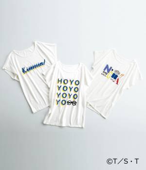 ViS - ビス   【steady.7月号掲載】【Dr.スランプアラレちゃん×shogo sekine×ViS】Tシャツ
