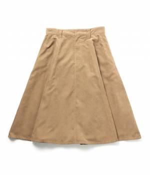 LE JUN WOMEN - ル ジュン  ウィメン | 微起毛サーキュラースカート
