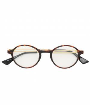 ROPÉ PICNIC PASSAGE - ロペピクニックパサージュ | 【MORE6月号掲載】デザインメタルダテ眼鏡