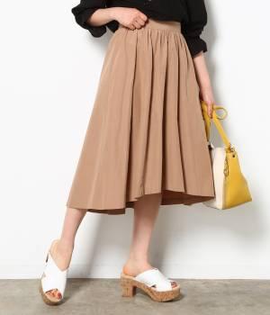 ViS - ビス | フィッシュテールギャザースカート