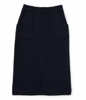 LE JUN WOMEN - ル ジュン  ウィメン | ジャカード膝丈タイトスカート