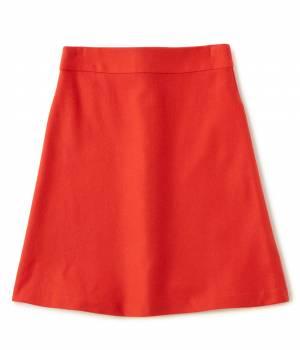 LE JUN WOMEN - ル ジュン  ウィメン | フラノAラインスカート