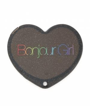 Bonjour Girl - ボンジュールガール | Bonjour Girl LOGO MIRROR