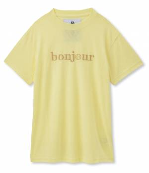 Bonjour Girl - ボンジュールガール | Bonjour Girl BONJOUR T 15