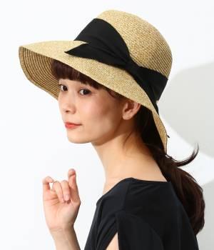ViS - ビス | 【sweet6月号掲載】オリタタミカプリーヌハット