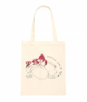 Bonjour Girl - ボンジュールガール | Karen O for Bonjour Girl TOTE