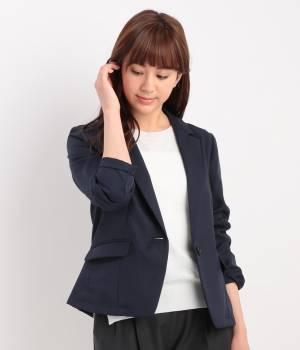 ViS - ビス | 【今だけ!WEB店舗限定50%OFF】【EASY CARE】ウォッシャブルライトジャケット