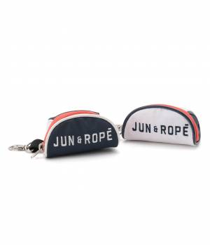 JUN&ROPÉ - ジュン アンド ロペ | ボールポーチ