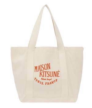 MAISON KITSUNÉ PARIS MEN - メゾン キツネ メン | S-BAG PALAIS ROYAL