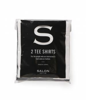SALON adam et ropé WOMEN - サロン アダム エ ロペ ウィメン | 【今だけ!WEB店舗限定10%OFF】2PACK Tシャツ (Ladies)