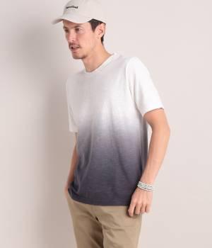JUNRed - ジュンレッド | グラデーションTシャツ