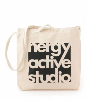 NERGY - ナージー | nergy active studio トートバッグ