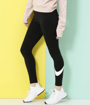 NERGY - ナージー | 【Nike】club leggings logo 2