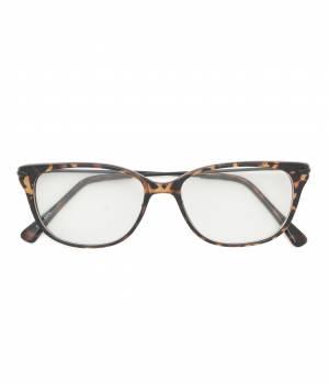 ROPÉ PICNIC PASSAGE - ロペピクニックパサージュ   スリムウエリントン型眼鏡