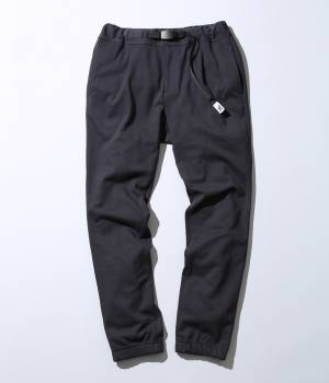 ADAM ET ROPÉ HOMME - アダム エ ロペ オム | 【GRAMICCI for ADAM ET ROPE'】DOUBLE KNIT 1TUCK JOGGER PANTS