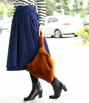 ViS - ビス | 【sweet11月号掲載】【WEB限定カラー】エコファーマーケットバッグ