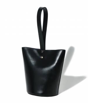 ADAM ET ROPÉ FEMME - アダム エ ロペ ファム | 【先行予約】プレミアムレザーバケツバッグ
