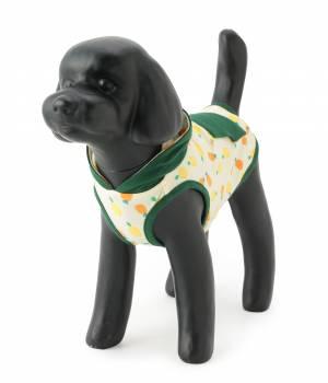 ROPÉ PICNIC PASSAGE - ロペピクニックパサージュ   【DOG】パイナップル柄パーカー