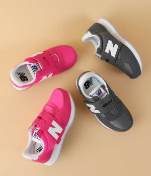 ROPÉ PICNIC KIDS - ロペピクニック キッズ | 【ROPE' PICNIC KIDS】【NEW BALANCE】KV220