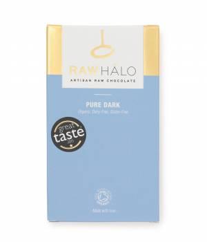 SALON adam et ropé HOME - サロン アダム エ ロペ ホーム | 【RAW HALO/ローハロー】PURE DARK チョコレート