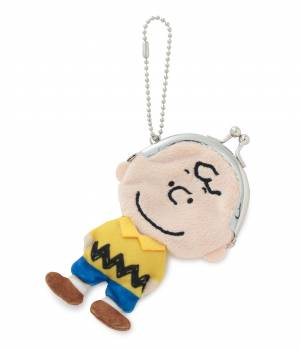 Adam et Ropé Le Magasin - アダム エ ロペ ル マガザン | 【今だけ!WEB店舗限定10%OFF】【PEANUTS】がまぐちミニコインケース