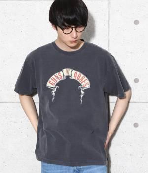 JUN SELECT - ジュンセレクト | GUNS N' ROSES Tシャツ