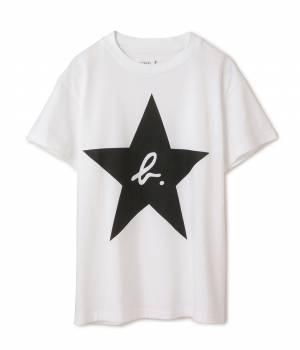 ADAM ET ROPÉ HOMME - アダム エ ロペ オム | 【2016AW先行予約】BIG STAR PRINT【agnes b.pour ADAM ET ROPE'】