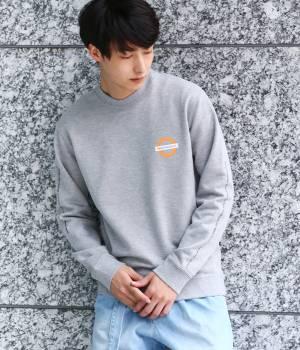 JUN SELECT - ジュンセレクト | 【Ready Steady GO!÷JUNRed】スウェットプルオーバー